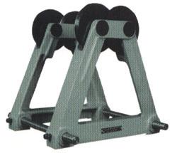 Static Weel Balancing Stand