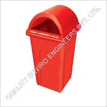 Free Stand Litter Bin