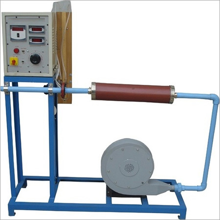 Heating Transfer Laboratory