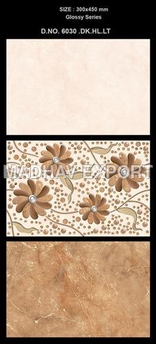 Digital Print Wall Tiles