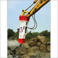 Quality Hydraulic Breakers