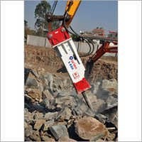 Customized Hydraulic Breakers