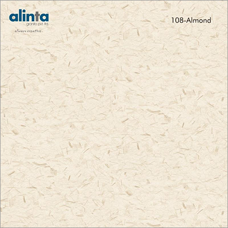 Almond Vitrified Tiles