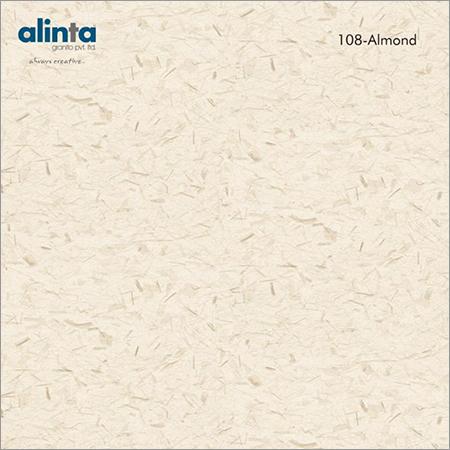 Almond Vitrified Tiles