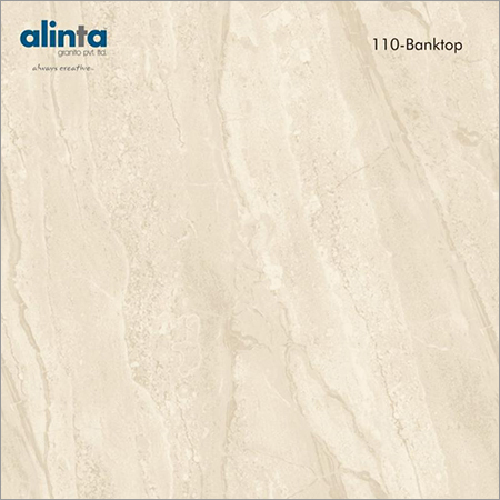 Banktop Vitrified Tiles