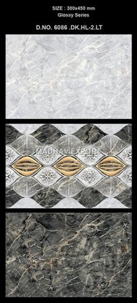 Decorative Digital Printed Wall Tiles
