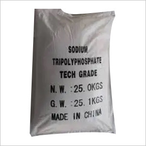 SODIUM TRIPOLY PHOSPHATE (China)