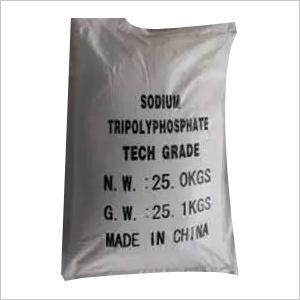 SODIUM TRIPOLY PHOSPHATE (China)