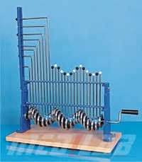 Wave Motion Apparatus