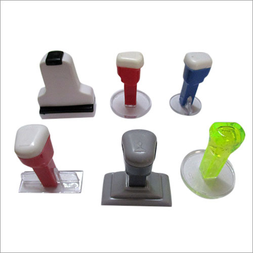 Rubber Stamps Handle