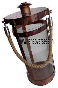 Iron Metal Lantern