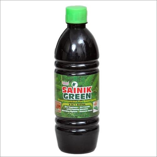 Sainik Green 500 ml