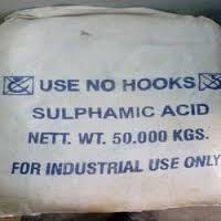 SULPHAMIC ACID