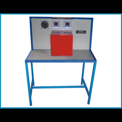 Heat Transfer Lab Equipments Through Composite Wall