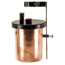 Cooper Calorimeter