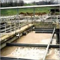 Extended Aeration Sewage Treatment Plant
