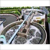 Municipal Sewage Treatment Plant
