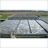 Activated Sludge Process Sewage Treatment Plant