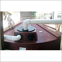 Rain Water Tanker