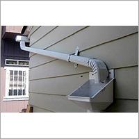 Rainwater Gutters