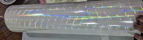 Lamination Holographic Films