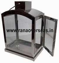Steel Lantern 10365