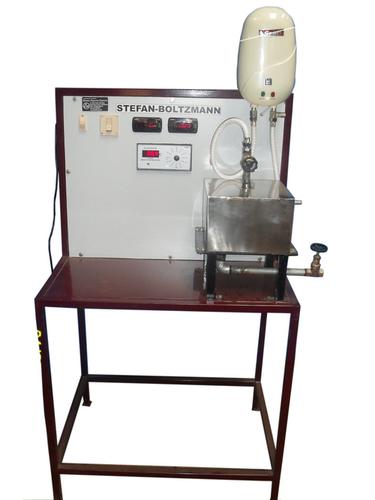 Stefan Boltzman Apparatus