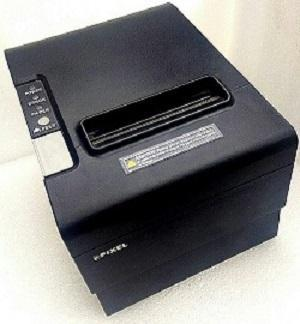 Electronic POS Printer