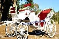 Victoria Horse Carriage For Sale