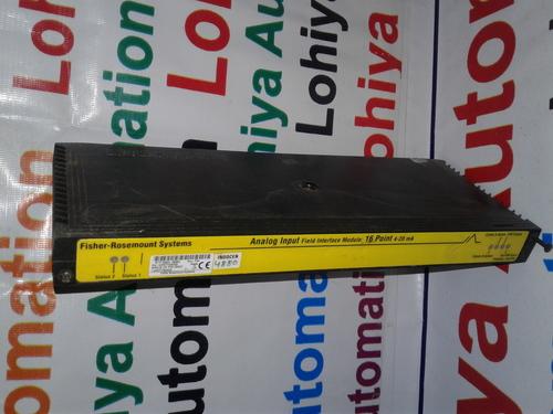 ROSEMOUNT  MODULE  0350-0628L Rev F M