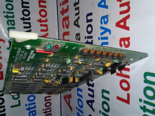 Rosemout Used DCS PCB Module