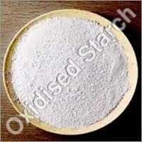 Oxidised Starch
