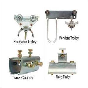 Meetrel C Track Festoon System