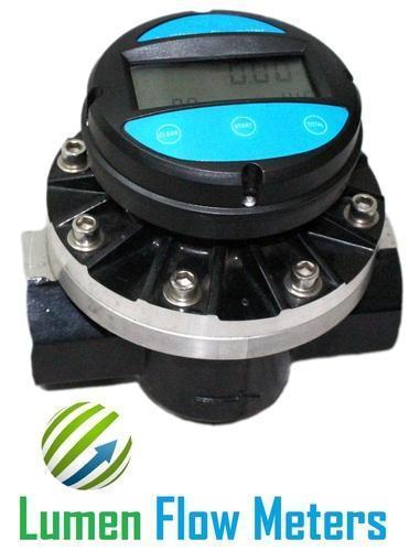 Digital Oil Fuel Meter