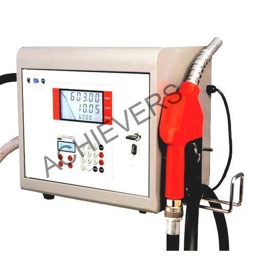 Portable Fuel Dispenser