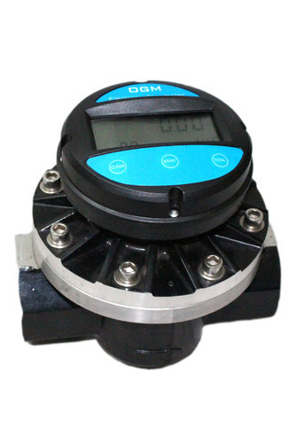 Oil Flow Meter for Petroleum Industry