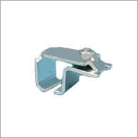 Rails And Rail Clamps