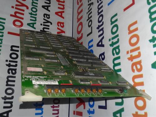 ROSEMOUNT PCB CARD  01984-1140-0001