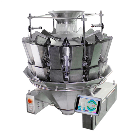 Multihead Combination Weigher