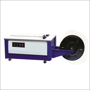 Automatic Box Strapping Machine