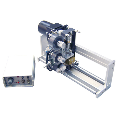 Pneumatic Hot Ribbon Coding Machine