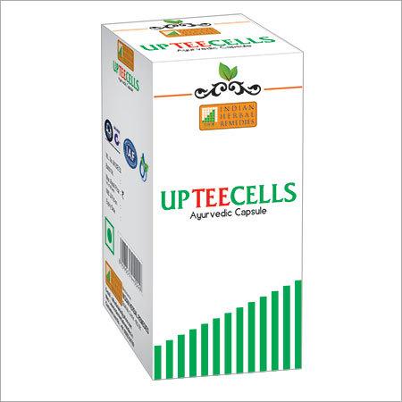 Up Tee Cells Ayurvedic Capsule