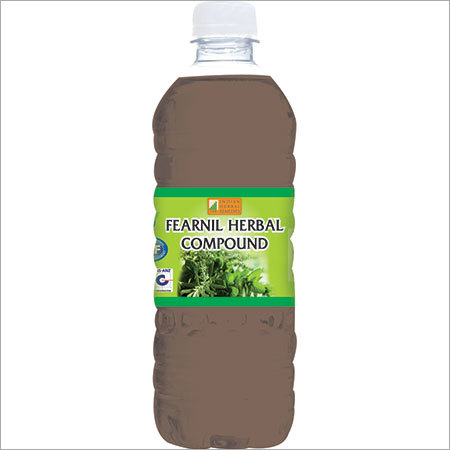 Fearnil Herbal Compound