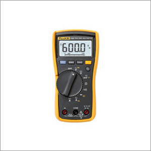 Teasting Measuring Instruments