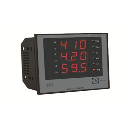 Electrical Meters Electrical Panel Meters