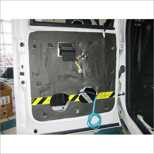 Automobile Sound Dampening Pad