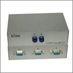 2 Port VGA Switch