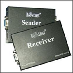 Audio VGA Extender