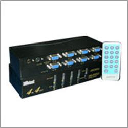 VGA Matrix Switch