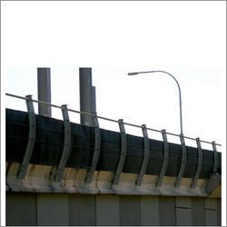 Railway Track Sound Barrier
